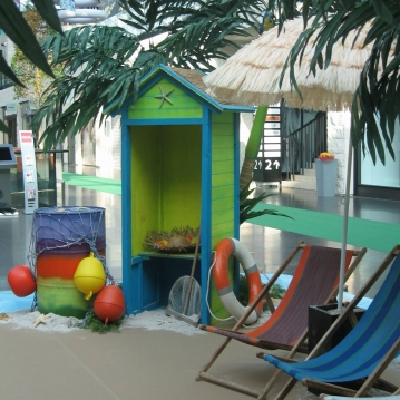 beach - zomer - Tropical